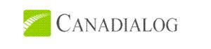 Logo. Canadialog.