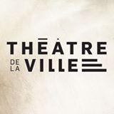 Logo. Théâtre de la Ville.